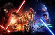 Илюстрация на ехото: Епизод VII – Междузвездни войни: Силата (НЕ) се пробужда