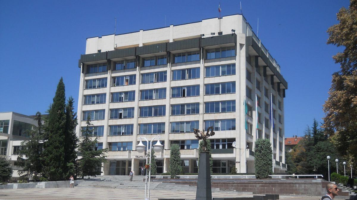 ОЛАФ потвърди 1 055 000 лв. санкции за Община Стара Загора