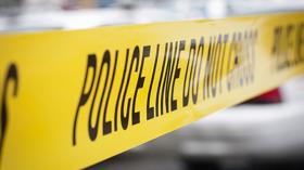Тяло на мъж с огнестрелна рана в главата намериха в двора на училище