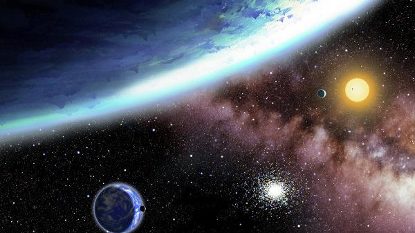 Наблюдение на звездното небе предлагат в Астрономическата обсерватория в Нощта на изкуствата