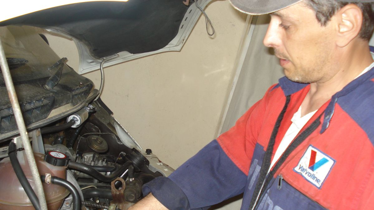 Слагат газови уредби и на дизелови автомобили