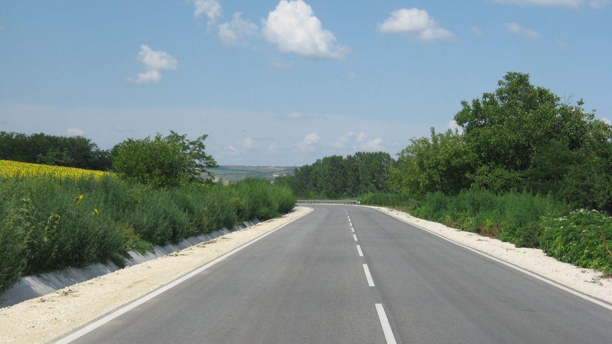 Актуално състояние на републиканските пътища и въведени ограничения