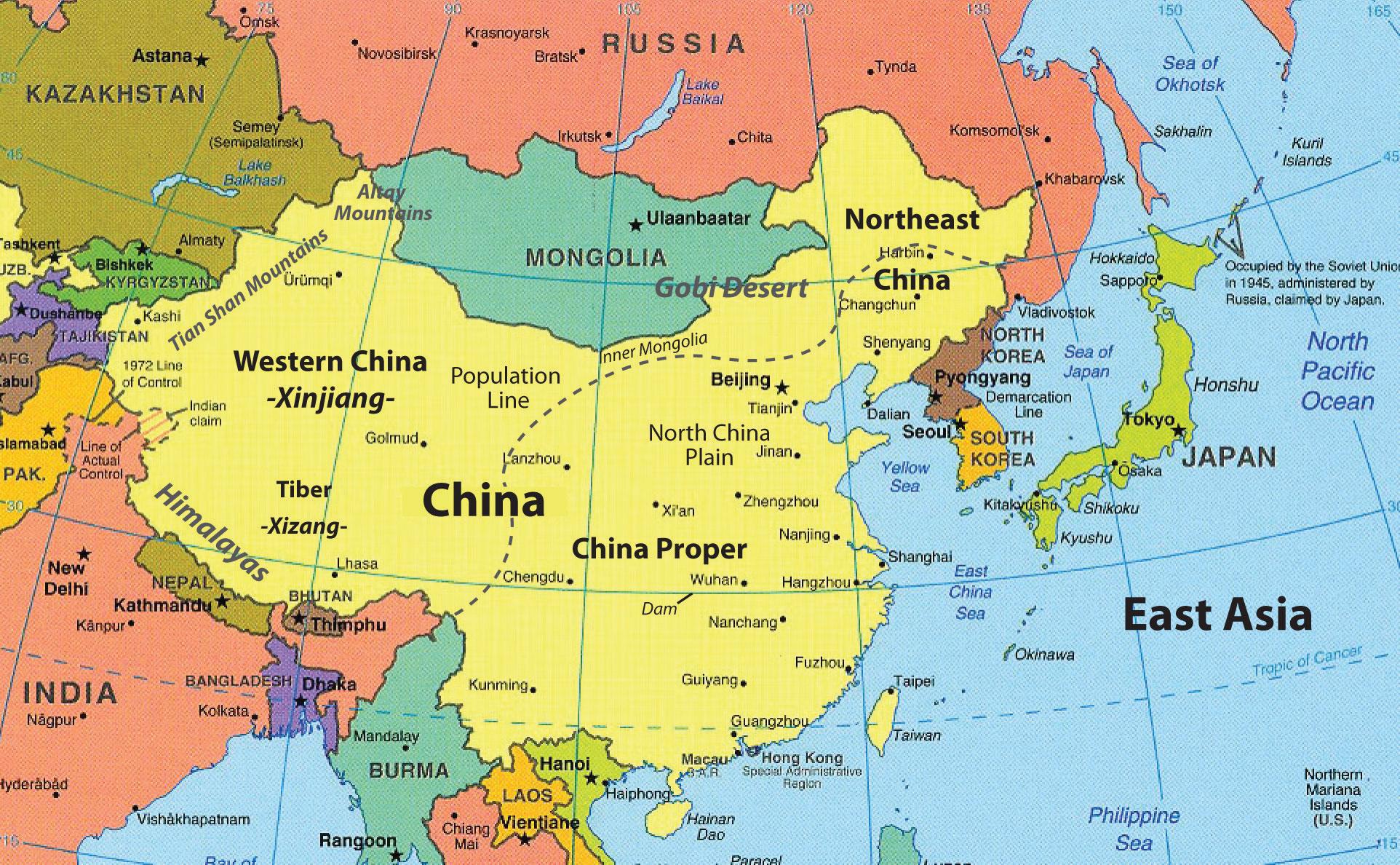 Страните от Азия ще оглавят процеса на възстановяване на световната икономика