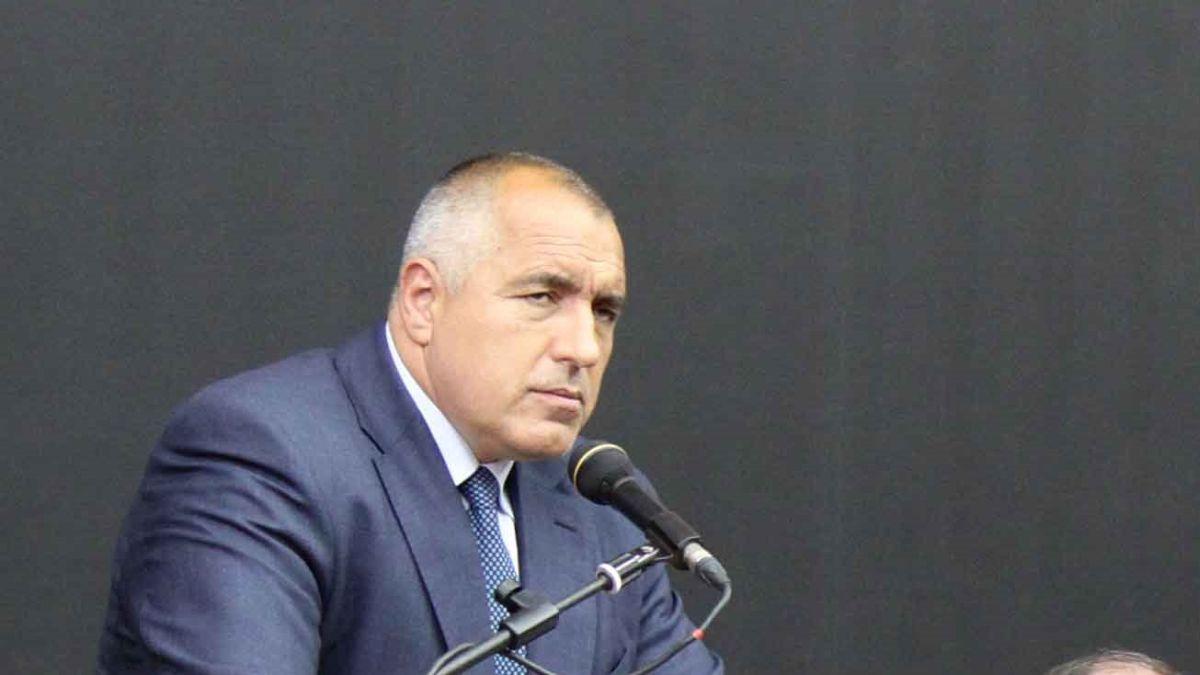ГЕРБ ще иска касиране на изборите
