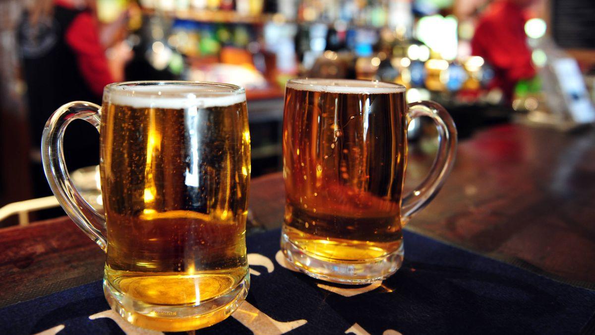 Алкохолът в изборния ден е забранен, без бирата