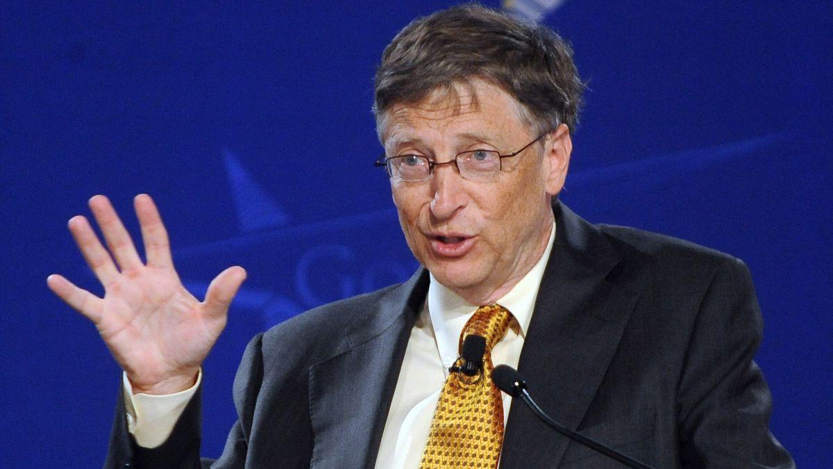 """""""Блумбърг"""": Бил Гейтс отново е най-богатият човек на света"""