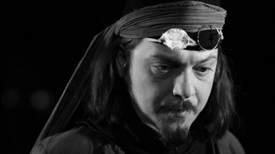 Петър Попйорданов-Чочо си отиде отвисоко