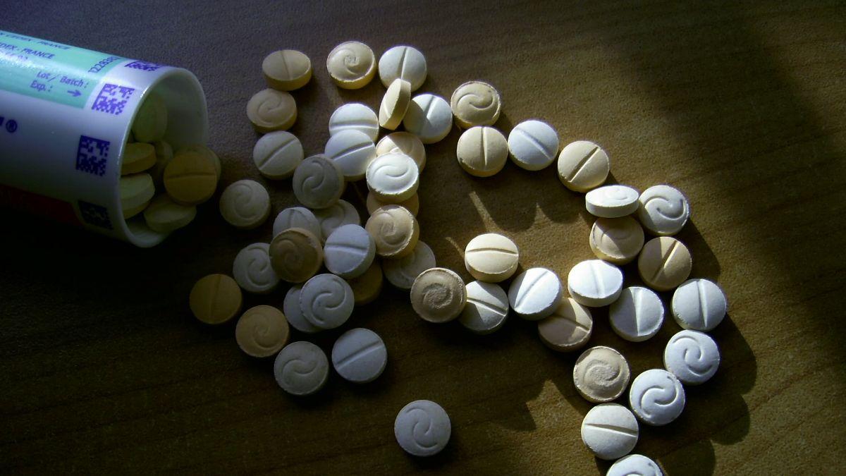 Антимафиоти удариха магазини за дизайнерска дрога
