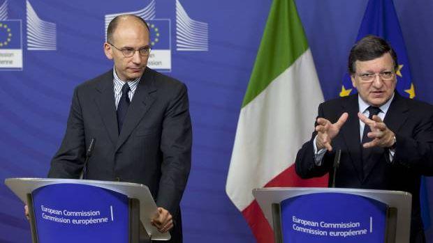 Барозу и новият премиер на Италия призоваха ЕС да помисли за младежката безработица