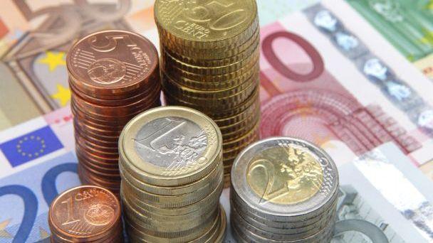 Без монети с номинал 1 и 2 евроцента?