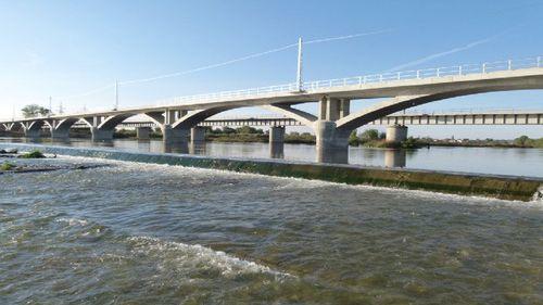 Откриха високоскоростната жп линия Свиленград-турска граница (обновена)