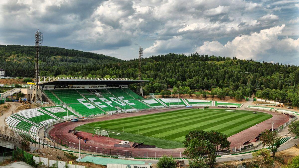 """Ограничават движението в района на стадион """"Берое"""" заради футболна среща"""