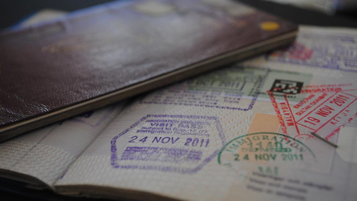 Германия поиска временно възстановяване на визовия режим за македонските граждани
