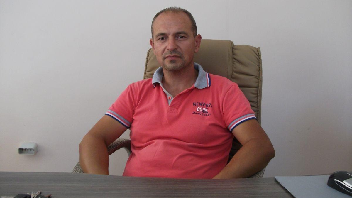 """Неделчо СТАНКОВ, управител на """"Недстрой"""" ЕООД: Работим на възлагане, работа има"""