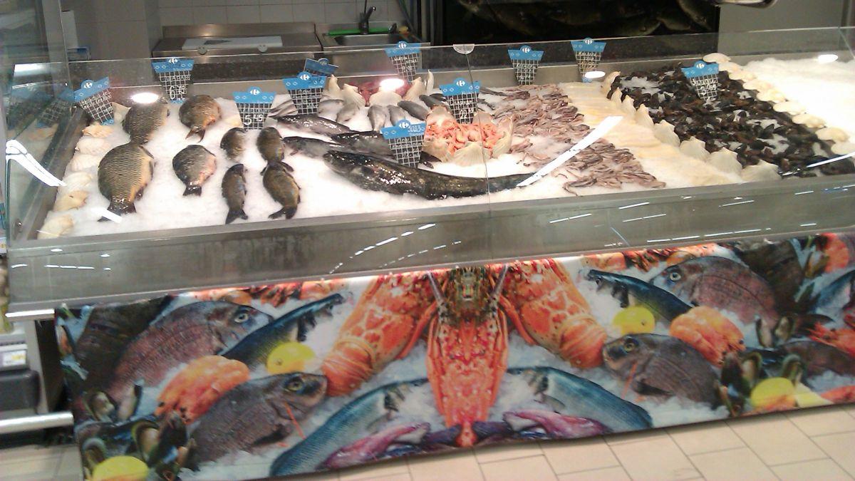 Съвети към потребителите, които купуват риба за Никулден