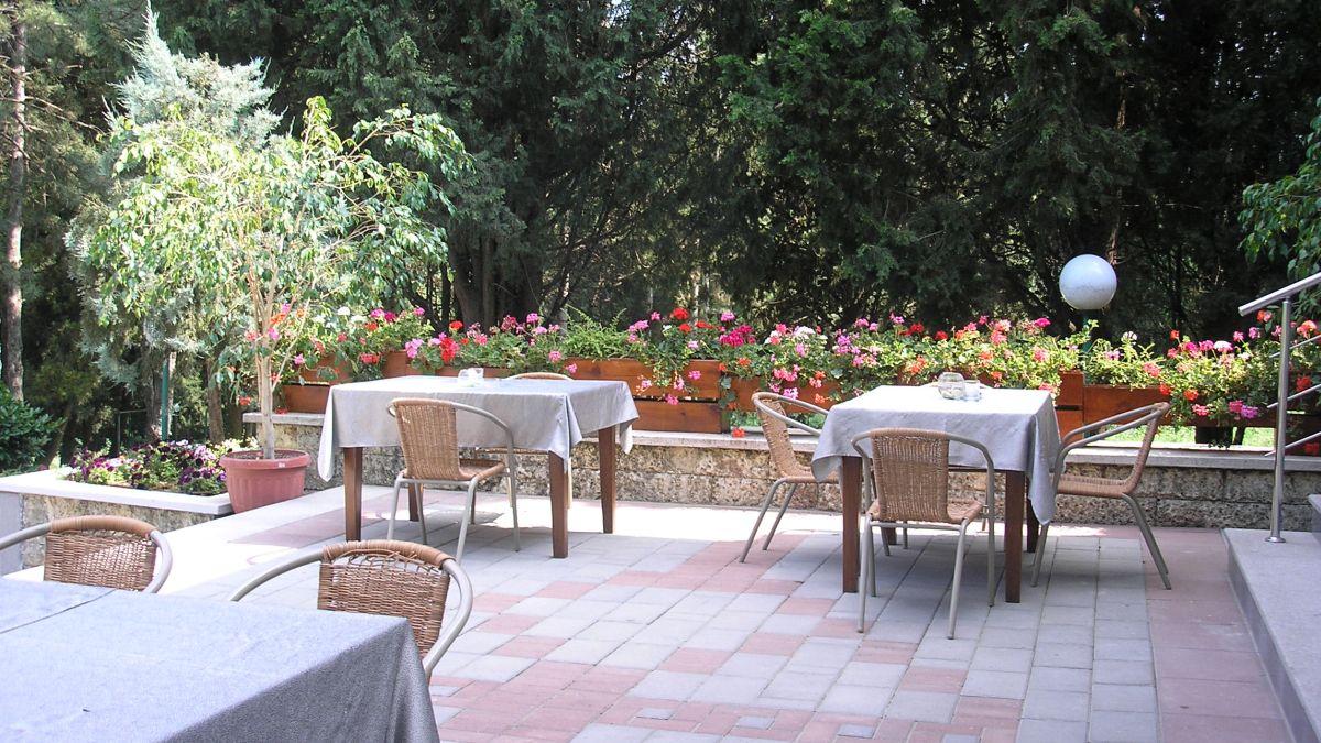"""""""Зеленият хълм"""" – един малък кулинарен рай сред зелената природа"""