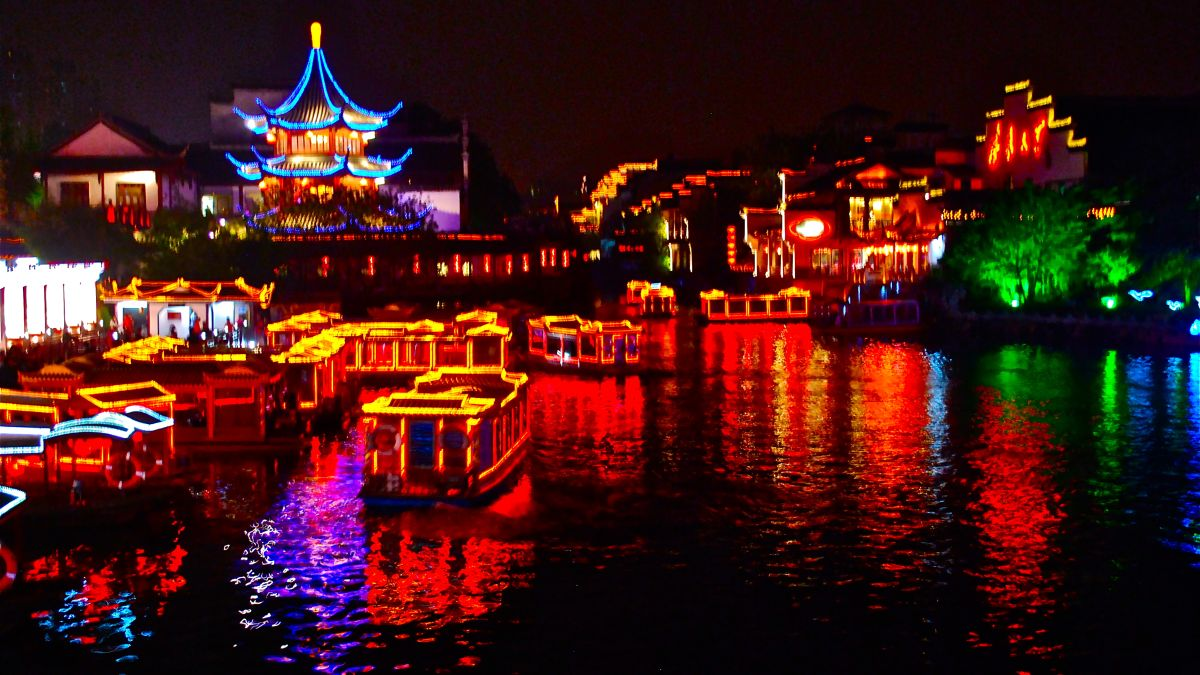 Побратимяват Бургас със старата столица на Китай