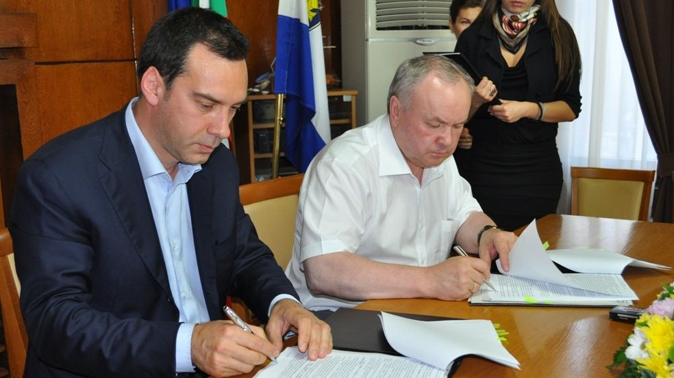"Руски инвеститор прави ""Океанариум"" в Бургас за 100 млн. лв."