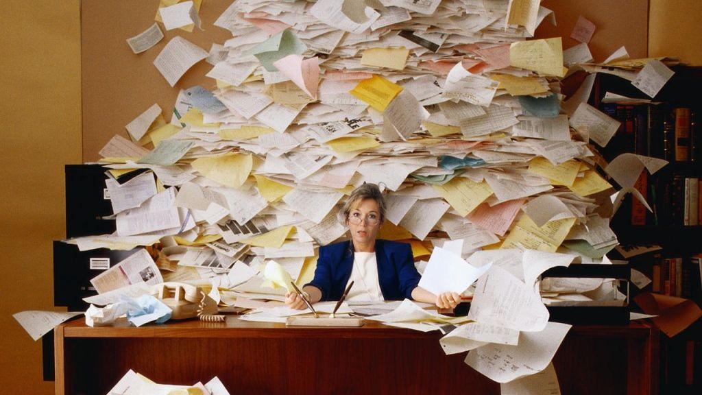 Бюрокрацията затруднява най-много малкия и средния бизнес у нас