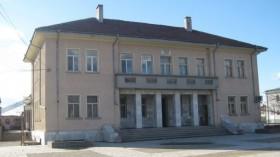 Село Калековец