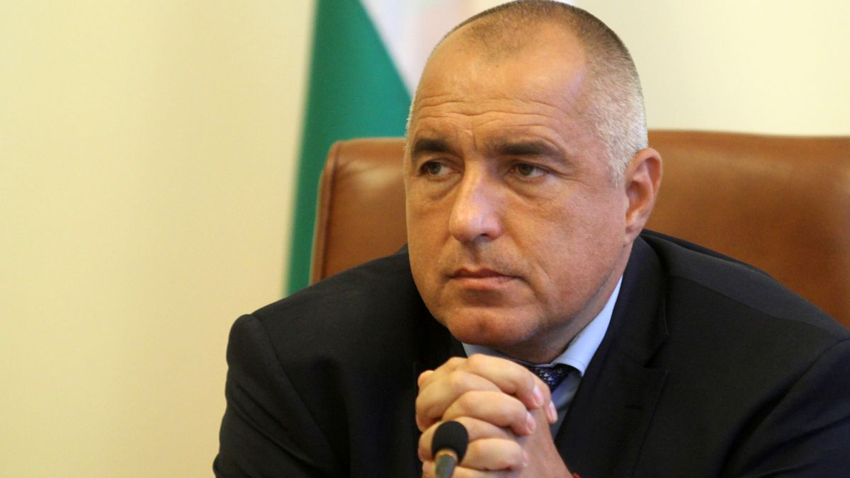 В президентските избори: Борисов ва банк?