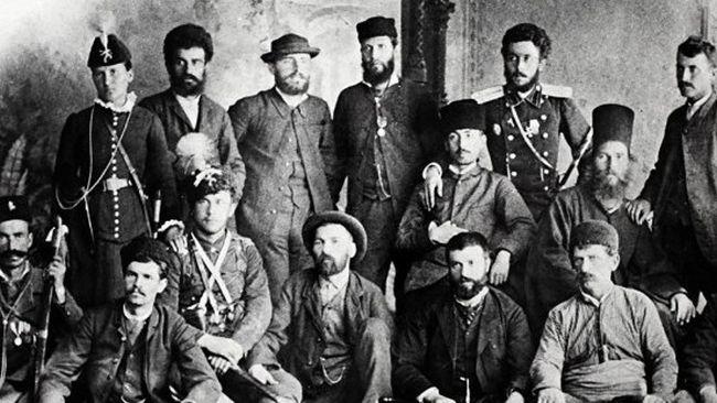 Днес честваме 136 години от Съединението на Княжество България и Източна Румелия