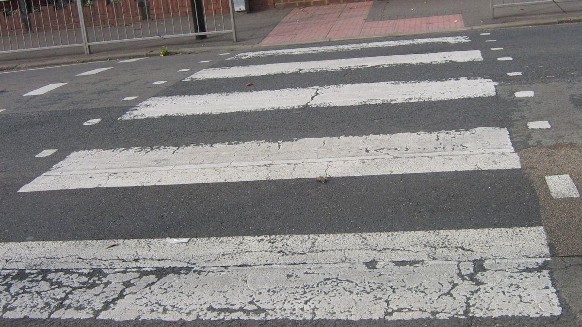 Блъснаха 68-годишна на пешеходна пътека