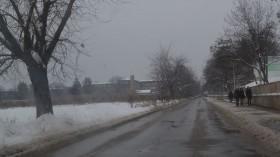 Снегопочистването на територията на община Казанлък продължава