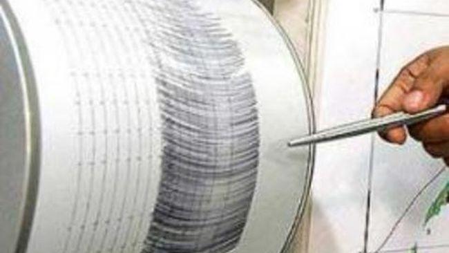 Трус с магнитуд 2,8 е регистриран в Чирпанско