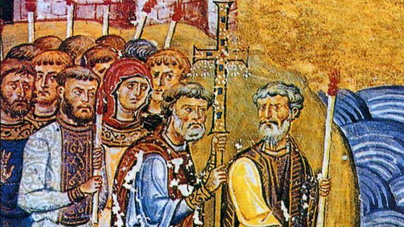 Честваме св. св. Кирил и Методий