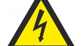 Гръмнал трафопост остави Бургас без ток