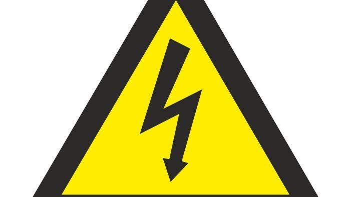 Гръмнал трафопост на EVN остави Бургас без ток