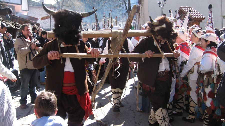 Муковден – празник за здравето на воловете