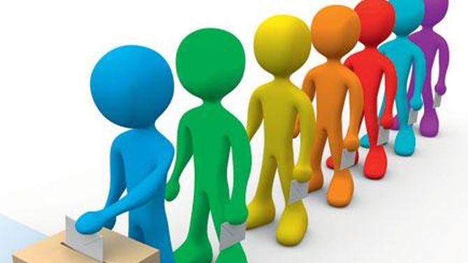 43% избирателна активност в областта, 41.97% – в община Стара Загора