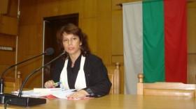 Съдия Красимира Дончева