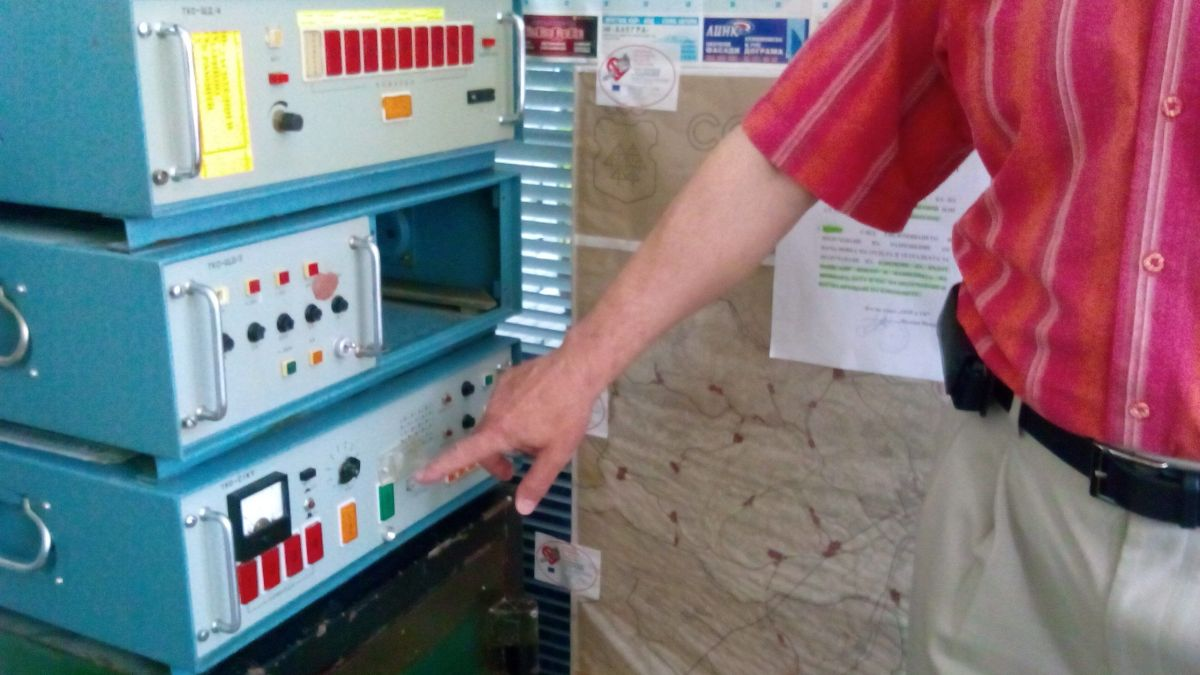 На 1 април тестват сирените в Стара Загора и Гълъбово