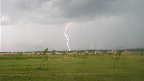Полезни съвети за безопасност при гръмотевични бури