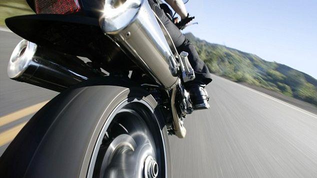 При ПТП пострадаха мотоциклетист и водач на тротинетка