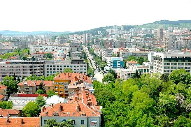 Приходите от нощувки в Старозагорско са скочили с 23.4%
