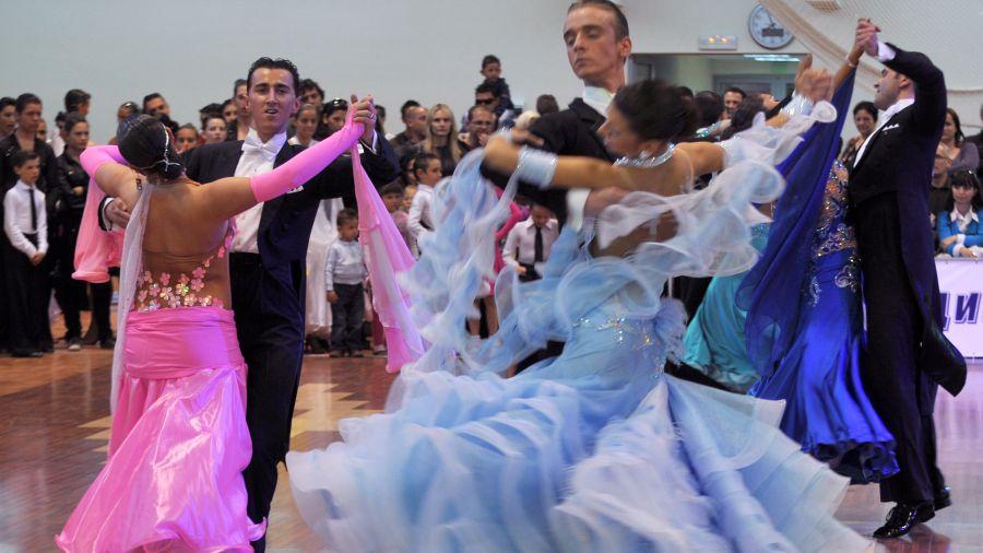 """Над 250 двойки от цял свят се надпреварват за """"Купа Бургас"""""""