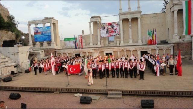 Пловдив става фолклорен магнит за една седмица