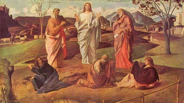 Днес е Преображение Господне, небето се отваря и сбъдва желания
