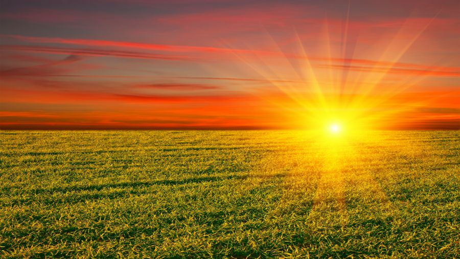 3 май е Международен ден на Слънцето