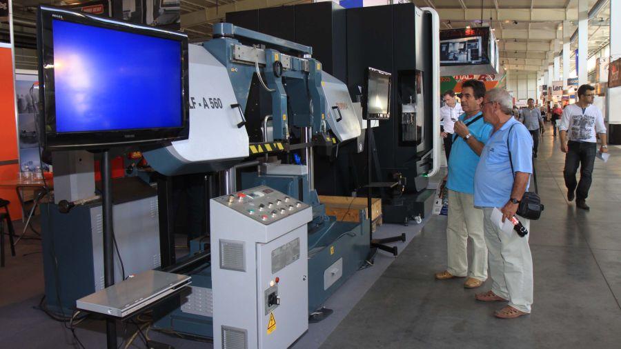 Показват робот за ин витро оплождане на Пловдивския панаир