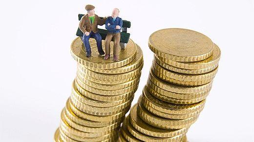 """Изплащането на осъвременените пенсии по """"швейцарското правило"""" започва на 7 юли"""