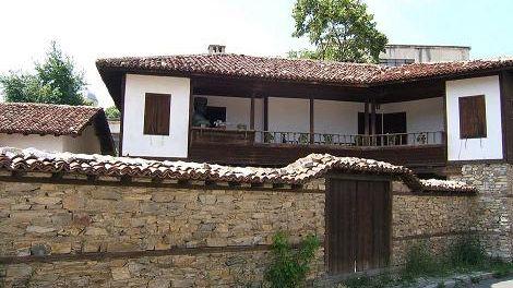 Обраха къщата на Хаджи Димитър в Сливен