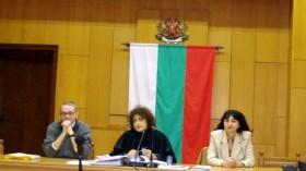 3 години и 4 месеца лишаване от свобода за Сапунджиев