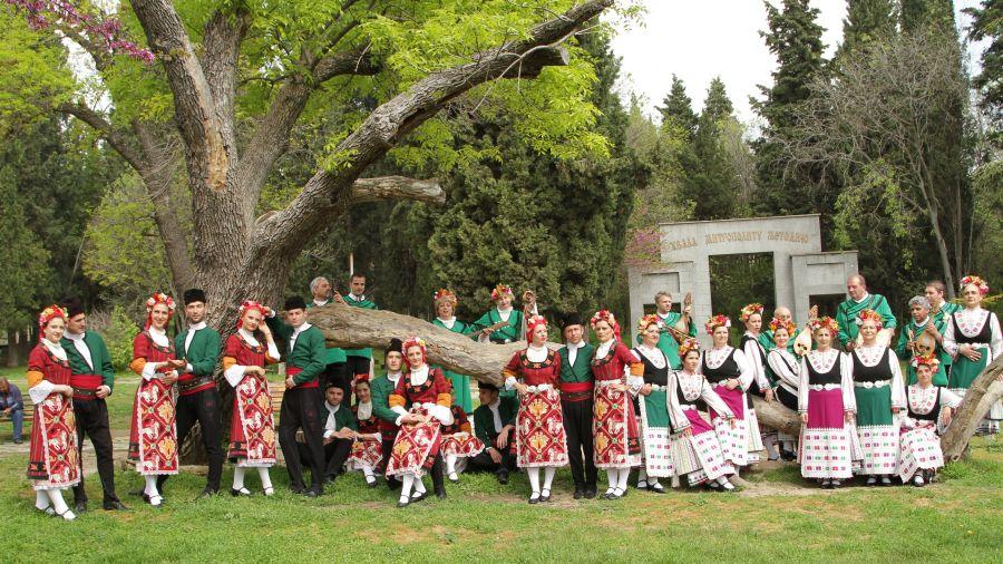 Стара Загора празнува Гергьовден с 4 концерта