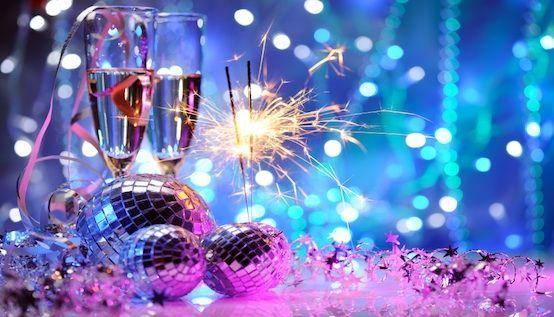 Нова година по света – от розови марципанови прасенца и полички на точки до грозде и оризови кнедли