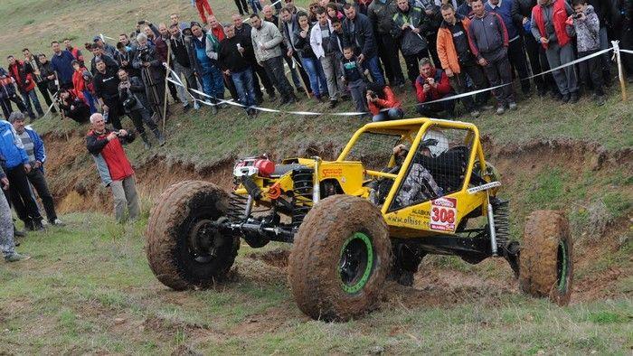 Изграждат писта за състезания в Сливен